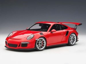911 GT3 RS Diecast