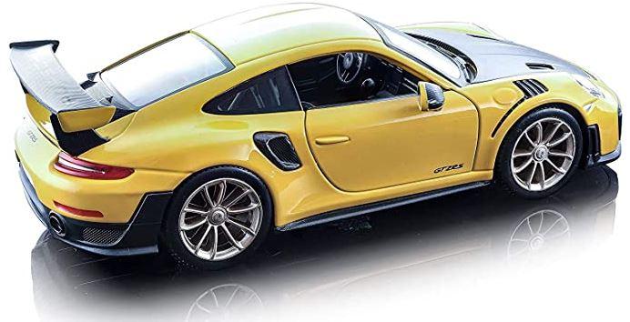 Porsche 911 GT2 RS Diecast Model